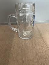 Mike Hess Brewing Promo 2016 Liter Stein Glass San Diego California Craf... - $18.00