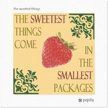 pepita The Sweetest Things Needlepoint Canvas - $50.00