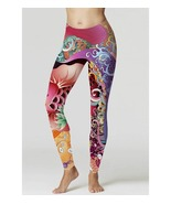Japan KOI Fish tattooTrippy Psychedelic Full 3D... - $19.50 - $26.99