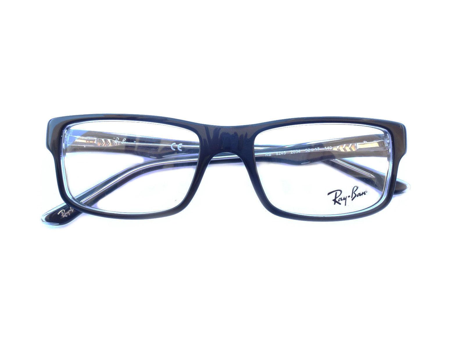 5ea11171fb Ray Ban 5283 Eyeglass Frames
