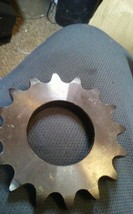 60x16 PM20006016, 16 Tooth Sprocket E563F01A