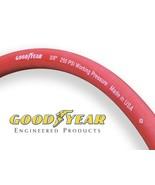 Lead-In Rubber Air Hose 36-Inch 3 Foot Goodyear Air Hose USA Made - $16.10