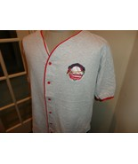 Vtg 1992 Collectors Series The Game St. Louis Cardinals MLB Gray Jersey ... - $42.52