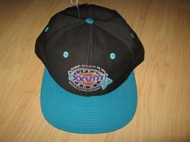Super Bowl XXVIII Baseball Cap - 1994 NFL Atlanta Georgia Football Hat N... - $29.69