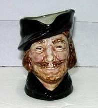 Royal Doulton Toby Mug - 1946 Robin Hood Creamer - $35.00