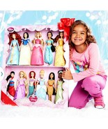 Disney Princess Classic Doll Gift Set - 11 dolls - $220.50