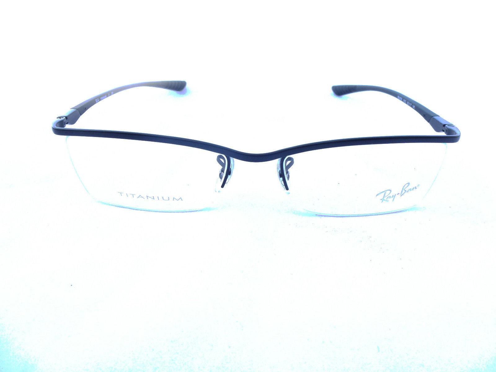 e6226e3e989 Ray Ban Titanium Frame Price
