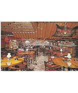Vintage Postcard Clearman's North Woods Inn Res... - $8.90