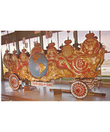Vintage Postcard Circus Hall of Fame Sarasota F... - $4.94