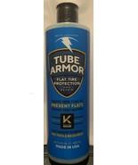White Lightning Tube Armor 16oz Flat Tire Prevention and Repair - $10.15
