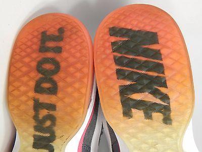 Nike Air Max Team ST Women's Running Shoes Sz US Gray 8.5 M (B) EU 40 407862-002