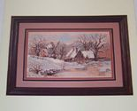 Windmill Boyd Designs Cross Stitch Pattern Leaflet - $3.00