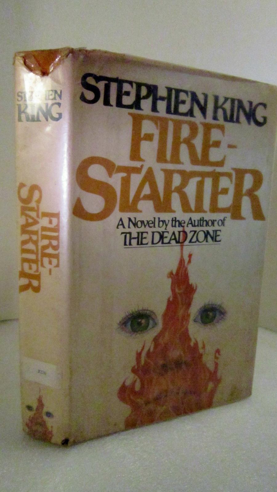 Fire starter 1980 stephen king 01