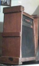 Magnum Wooden Bass Guitar  Amplifier - $90.00