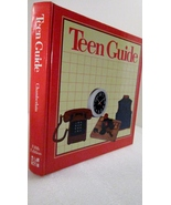 Teen Guide 1982 Valerie Chamberlain, Introducto... - $5.00