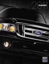 2011 Ford RANGER sales brochure catalog US 11 XL XLT Sport - $8.00