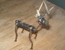 Full Metal reindeer - $15.00