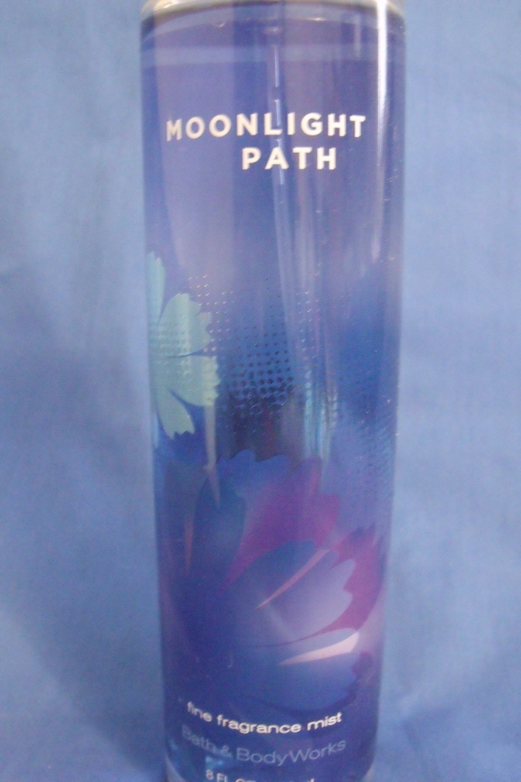 Bath and body works new moonlight path fine fragrance mist for Bath and body works scents best seller
