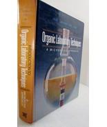 Intro Organic Laboratory Techniques Microscale,... - $15.00