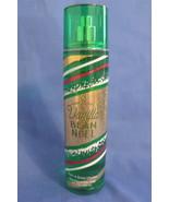 Bath and Body Works New Vanilla Bean Noel Fine Fragrance Mist 8 oz - $12.95