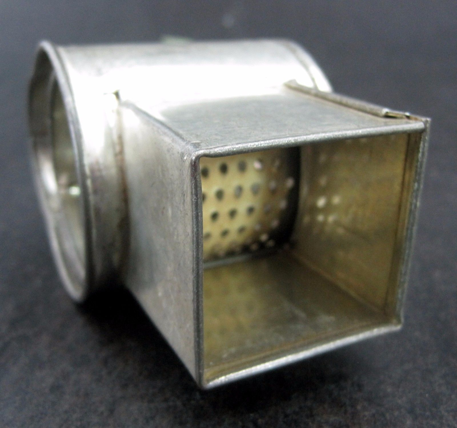 Vintage Crank Cheese Grater : Vintage cheese grater table mounted hand and similar items