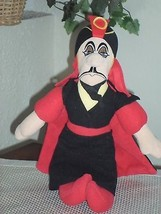 Disney Jafar Plush Doll - Toy Factory - $9.99