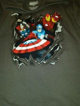 Marvel  adult tshirt  large  - £7.31 GBP