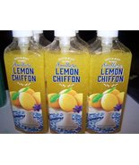 Lot of 3 Bath & Body Works Southern Lemon Chiffon Deep Cleansing Hand Soap   - $26.99