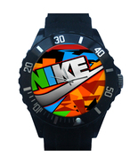 Plastic casual watch thumbtall