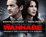 The Wannabe (Movie, Blu-ray Disc, 2016) Vincent Piazza, P. Arquette, Imperioli