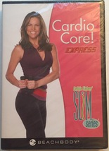 Cardio Core! Express: Debbie Siebers' Slim Series [DVD ~ New] Beachbody - $65.00