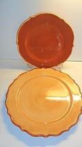 Portmeirion Studio Plates Duet Collection Swirl... - $20.00