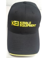 Trucker, Industrial, Baseball Cap, Hat John Deere KEI Kibble Equipment - $24.74