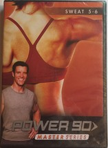 "Power 90> Master Series - ""Sweat 5-6""  - Beachbody  [Brand New] - $10.15"