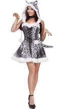 Sexy leopard Costume - $35.00