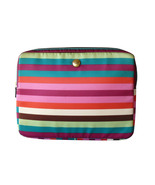 "Coach Colorful Striped Laptop Sleeve Case 14"" - $15.00"