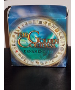 The Golden Compass Ornament Set - $21.99