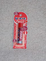 Lip Smacker COCA-COLA The Original Fun Flavoreds Lip Balm .14 oz/4g New - $6.93