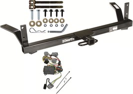 Trailer Hitch W/ Wiring Kit Fits 1998 2004 Dodge Chrysler Intrepid Draw Tite New - $215.61