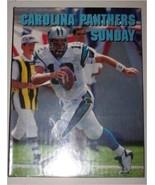 Carolina Panthers Sunday Commemorative 1st Season Book by Wallace Sears ... - $44.98