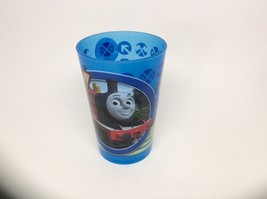 Thomas And Friends Set Of Three 9 Oz. Tumblers - $10.00