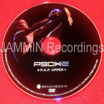 P90X2 - P.A.P. UPPER DVD - BRAND NEW - P90X - $6.71