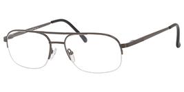 Jubilee 5917 Eyeglasses in Gunmetal 56 mm - $43.95