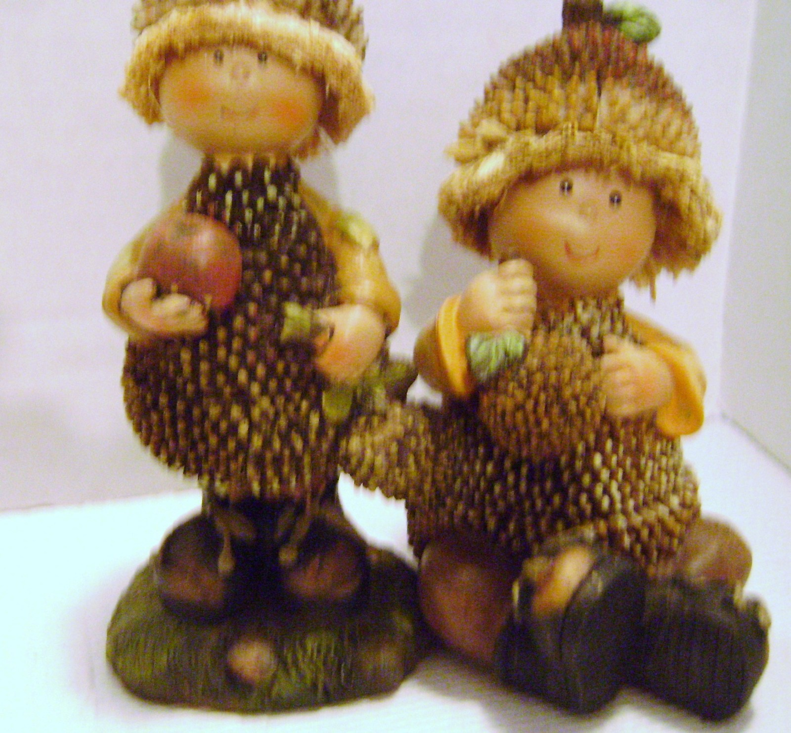 Sweet Gum Ball Acorn People Collectibles And 50 Similar Items