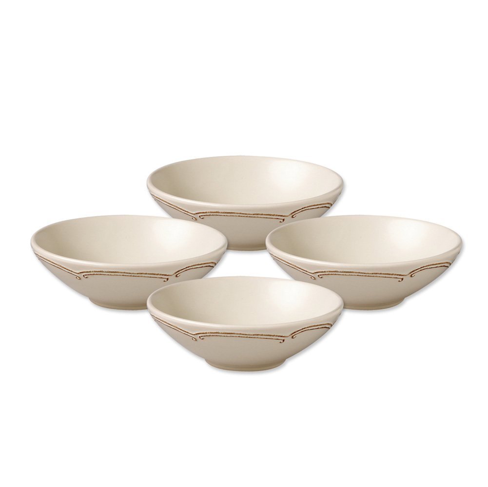 Pfaltzgraff Plymouth Soup-Cereal Bowl Set of 4 New