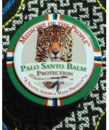 Palo Santo, Natural Medicine, Palo Santo Balm, ... - $12.99