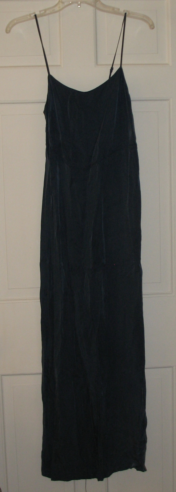 Express Midnight Blue Evening Cocktail Dress Sz 7/8