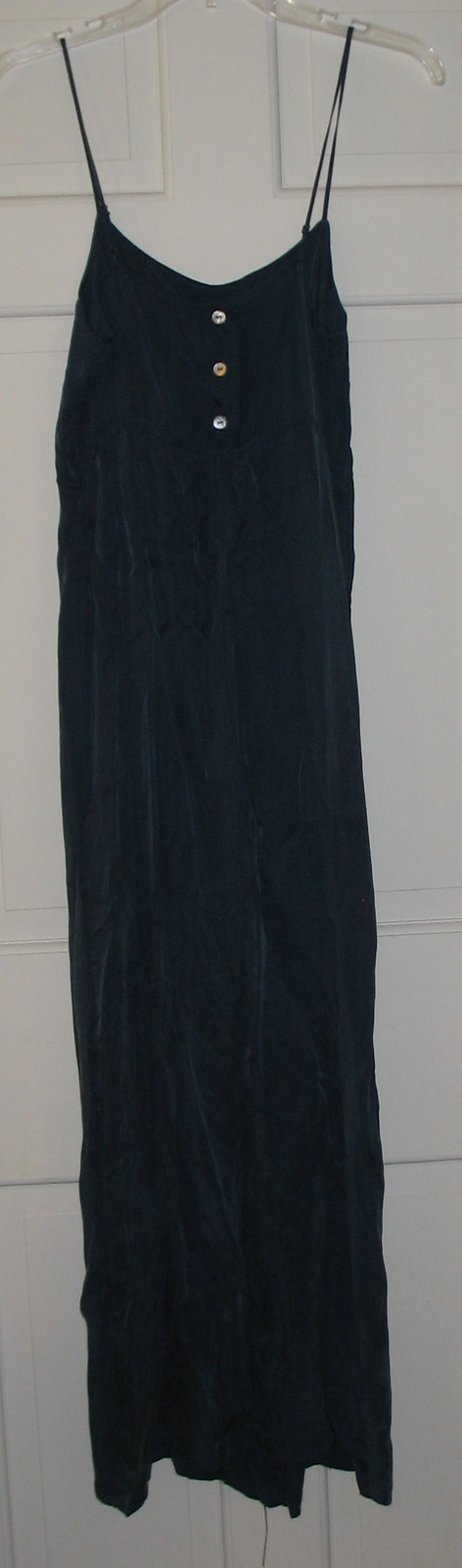 Express Midnight Blue Evening Cocktail Dress Sz 7/8 image 2