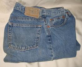 Gap Denim Women's Blue Jeans Size 8 Classic Fit L 30 - $17.95