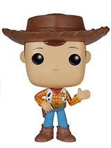 Funko Pop Disney: Toy Story Woody New Pose Action Figure - $7.55